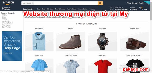 website-thuong-mai-dien-tu-tai-my