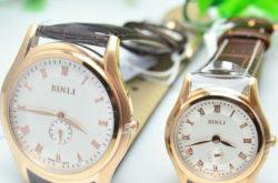 Đồng hồ Binli của nước nào?