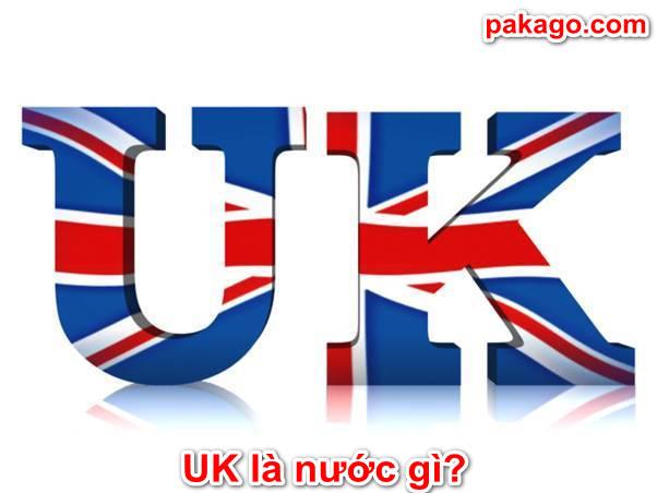 UK là nước gì?
