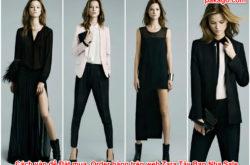 Cách vào để Đặt mua, Order hàng trên web Zara Tây Ban Nha Sale