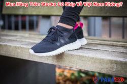 Mua Hàng Trên Stockx Có Ship Về Việt Nam Không?