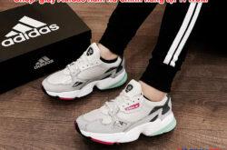 Shop giày Adidas nam nữ chính hãng tại TPHCM
