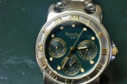 Đồng hồ Roven Dino của nước nào?