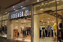 Forever 21 Là Gì?