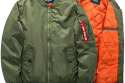Mua áo khoác Pilot phi công Mỹ ở đâu là tốt nhất?