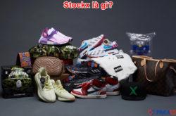 Stockx là gì?