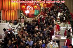 Nhu cầu mua hàng từ Canada về Việt Nam hiện nay