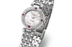 Đồng hồ Valentino của nước nào?