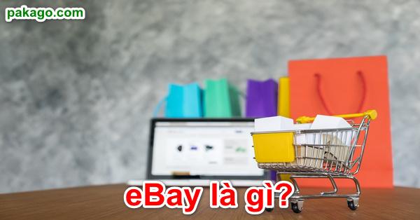 Ebay.vn địa chỉ website của Ebay tại Việt Nam