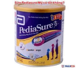 sua-Pediasure-my-co-tot-khong
