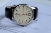 Các dấu hiệu nhận biết đồng hồ hãng Tommy Hilfiger chính hãng