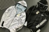 Tình trạng order áo khoác nam hãng Nike