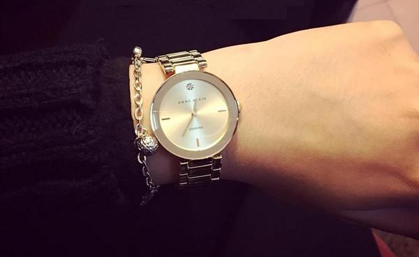 Vì sao nên mua đồng hồ thương hiệu Anne Klein ở Mỹ?