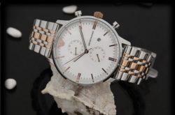 Dấu hiệu nhận biết đồng hồ Emporio Armani chính hãng