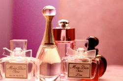 Nước hoa xách tay từ Mỹ được yêu thích trên thị trường