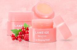 Mua mặt nạ ngủ môi trên Ebay - Xu hướng mua hàng của người Việt