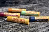 Son dưỡng môi Burt's Bees Beeswax