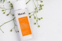 Thương hiệu kem chống nắng Murad được ưa chuộng