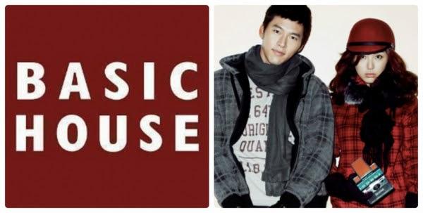 """Basic House chính là """"ngôi nhà"""" của những món đồ thời trang cơ bản"""