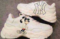 Giày MLB Big Ball Chunky Mickey