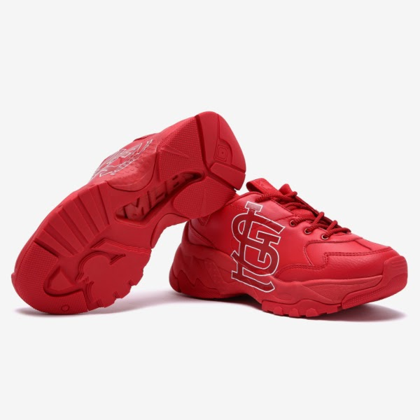 St.Louis Cardinals – Big Ball Chunky A