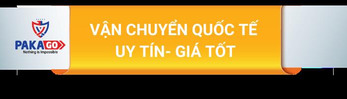 Vận chuyển hàng từ Nhật về Việt Nam uy tín, giá tốt