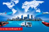 Cước phí gửi hàng đi Đài Loan qua bưu điện