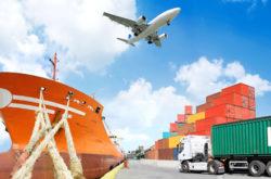 Phương tiện vận chuyển hàng hóa từ Việt Nam sang Đài Loan giá rẻ