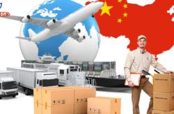 Vận chuyển buôn hàng Trung Quốc về Việt Nam uy tín, giá rẻ