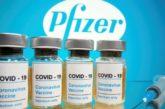 Vaccine Pfizer vacxin phòng chống covid hiệu quả