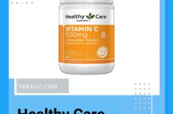 Pakago mua hộ vitamin C của Mỹ uy tín, giá tốt