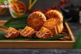 Cách làm bánh Trung thu nhân thập cẩm ngon và đẹp mắt