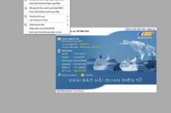 Cách làm tờ khai hải quan nhập khẩu