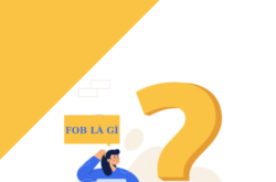 FOB là gì? Hướng dẫn cách tính giá FOB ngắn gọn, dễ hiểu nhất