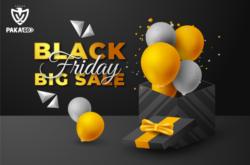 3 nước đi cơ bản để mua hàng Black Friday giá hời