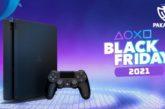 99+ deals hạ giá PS4 Black Friday cực sốc