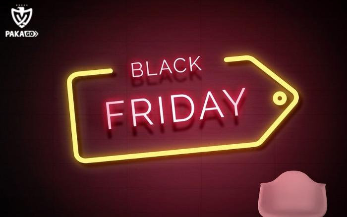 Black Friday là ngày gì? Khám phá TOP nhãn hàng sale khủng trong Black Friday 2021
