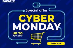 Cyber Monday Deals diễn ra vào ngày nào?