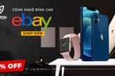 Điểm danh 4 món đồ cực hot sẽ sale trong chiến dịch Ebay Black Friday