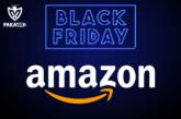 Đồ công nghệ chính hãng tụt 80% trên Amazon trong ngày khuyến mãi Black Friday