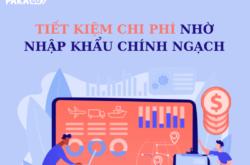 Nhập khẩu hàng Trung Quốc về Việt Nam theo đường chính ngạch có đắt không?