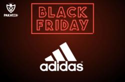 Nhập tiệc Adidas Black Friday chính hãng ưu đãi đến 80%