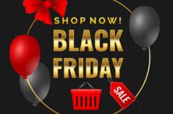 Những mặt hàng hiệu giảm giá Black Friday bùng nổ cuối năm 2021