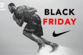 Nike Black Friday 2021 - Bùng nổ deal giày thể thao cực sốc